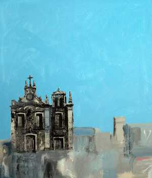 Caron Coldwell - Church