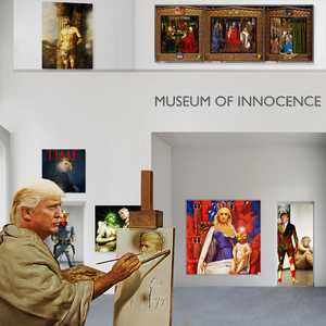Museum of Innocence - Gordon Coldwell