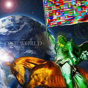 One World - Gordon Coldwell