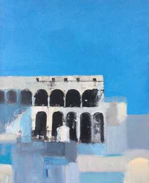 Spetses Museum - Caron Coldwell