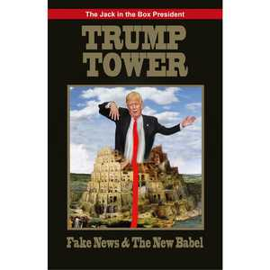 Trump Tower - Babel - Gordon Coldwell