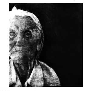 Old Woman - Gordon Coldwell